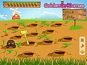 Whack Ground Hogs game