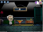Prof Milton Moon Seizure game