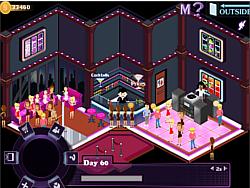 Nightclub Tycoon game