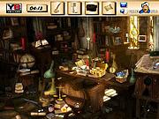 juego Mystery Room