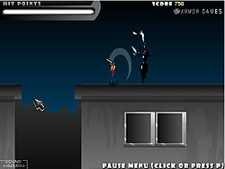 Huntloween game