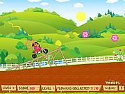 juego Dora Stunts
