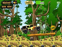 Extreme Explorer Truck game