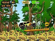 juego Extreme Explorer Truck