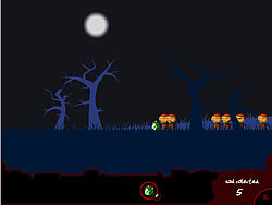 Witch Hunt Nooboo Mary game