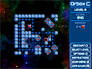 Orbox C game
