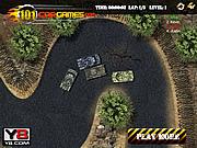 gra Tank Racing