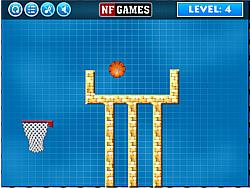 Basketball Gozar game