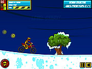 juego Xtreme Hill Racer