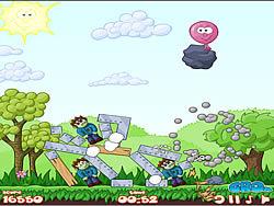 Helium Rush game