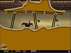 Moto Vintage game