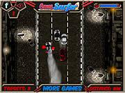 Midnight Revenge game