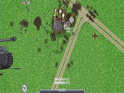 Endless War 7 game