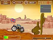 juego Mini Car Racer