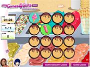 Dracubaby Girl Bath game