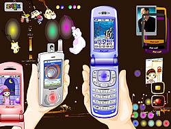 Pimp my Mobile Phone game