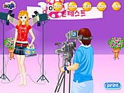 TV Casting Makeover game