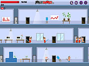 Agent Smith game