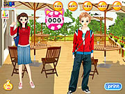 Jeans and Bags Make over game