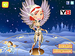 Virgo Zodiac Princess game