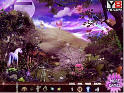 Magic Portal game