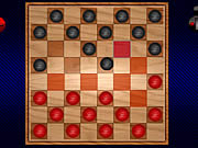 Checkers Fun لعبة