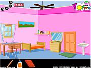Quick Room Escape game