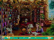 juego Hidden Library Game