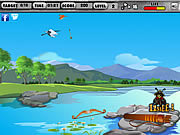 Bird Hunter game