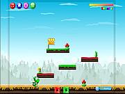 Lovely Chameleon game