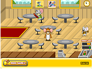 Jerrys Diner game