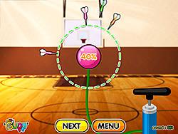 Bigger Balloon Boom game