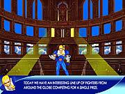Watch free cartoon 32-Bit Tournament Episode 1