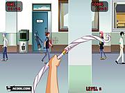 Cupid Shoot Shoot Shoot game