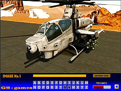 Helicopter Hidden Letters game
