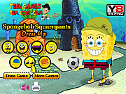 Spongebob Squarepants game
