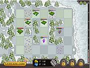Symbiosis Greenland game