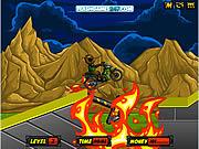 juego Bike Storm