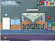 Solitude Metro Escape game