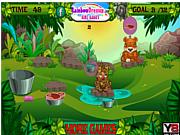 Jungle Cubs game