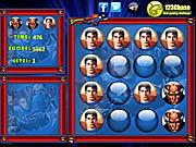 Superman Memory Balls Game game