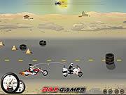 juego Bike Rampage
