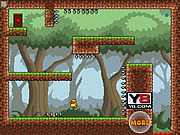 juego Gravity Duck 3