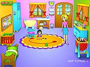 Kindergarten game