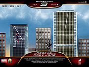 Play Spiderman 3 rescue mary jane Game