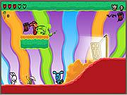 Acid Bunny game