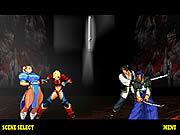Watch free cartoon Female Force of Four: 4