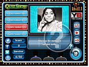 Leaders Quiz game game