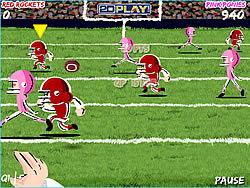 Quarterback KO game