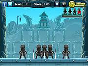 Ninja's Fun game
